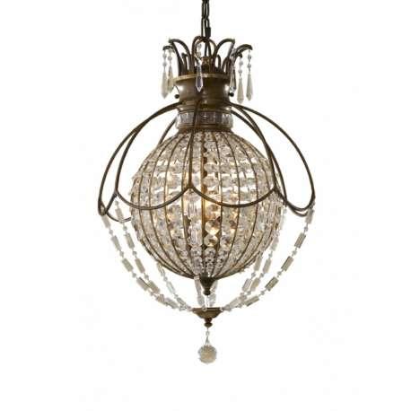 lampa wisząca 3x60W BELLINI ŻARÓWKI LED GRATIS!