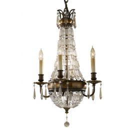 lampa wisząca 4x60W BELLINI ŻARÓWKI LED GRATIS!