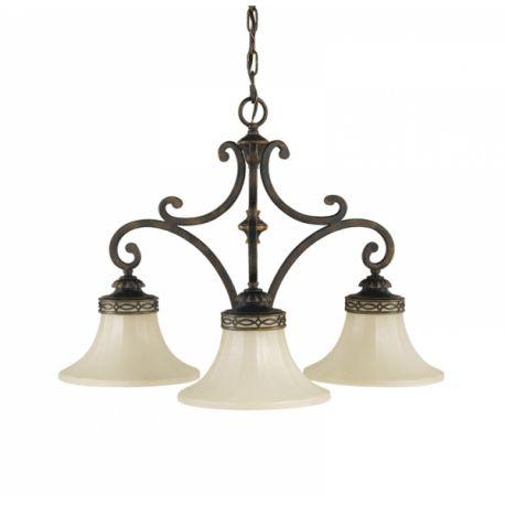 lampa wisząca DRAWING ROOM ŻARÓWKI LED GRATIS!