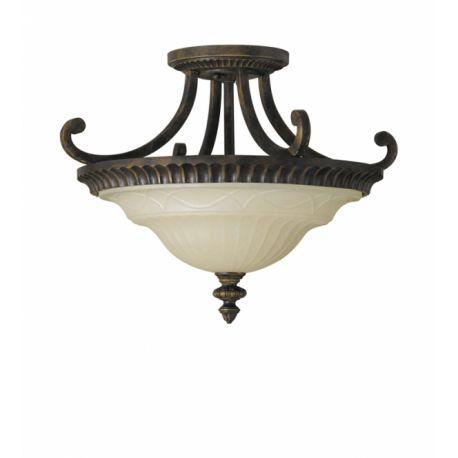 lampa sufitowa DRAWING ROOM ŻARÓWKI LED GRATIS!