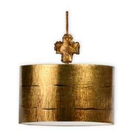 lampa wisząca FRAGMENT ŻARÓWKA LED GRATIS!