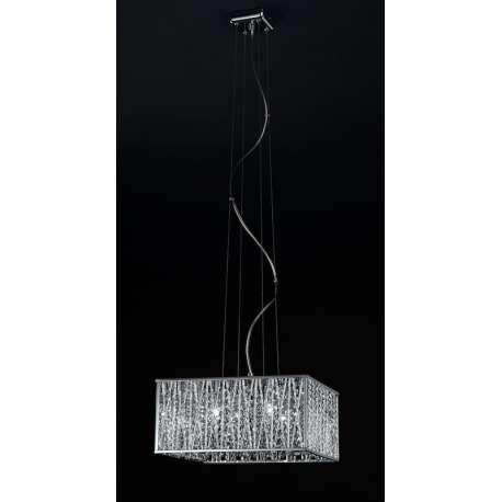 lampa wisząca VANESSA 4xG9 - BZL