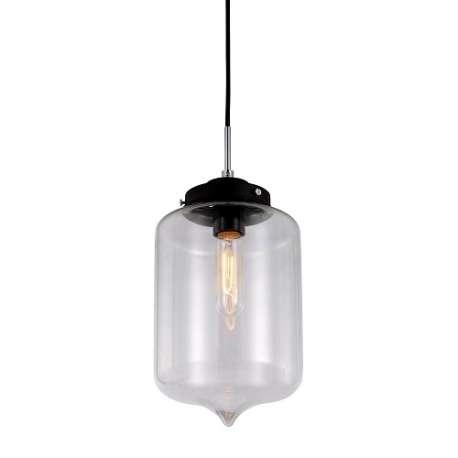 lampa wisząca TUBE szkło lustrzane - BZL