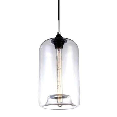 lampa wisząca RESO szkło lustrzane - BZL