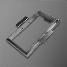 ramka montażowa dla opraw SQUARES 111x2 bez ramki aluminium mat SZYBKA REALIZACJA