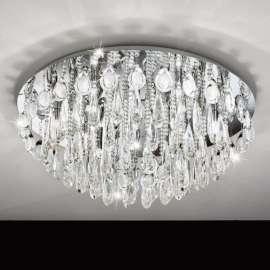 lampa sufitowa CALAONDA - 76 cm
