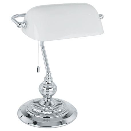 lampa stołowa BANKER OD RĘKI!