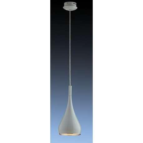 lampa wisząca ANON WHITE - BZL