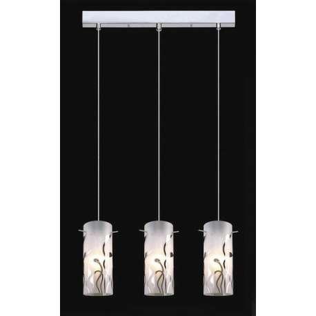lampa wisząca CYGNUS potrójna - BZL