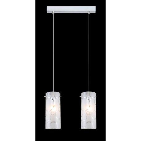 lampa wisząca DANNI podwójna - BZL