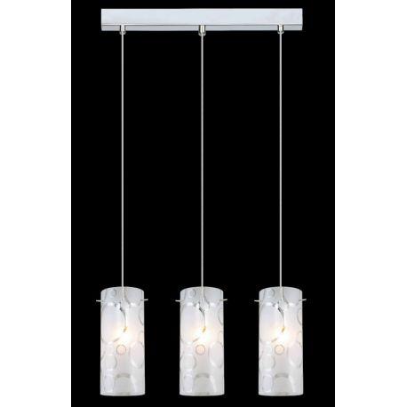 lampa wisząca DANNI potrójna - BZL