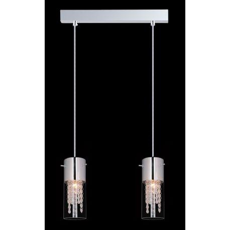 lampa wisząca MARQU podwójna - BZL
