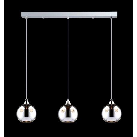 lampa wisząca MARTIN potrójna - BZL