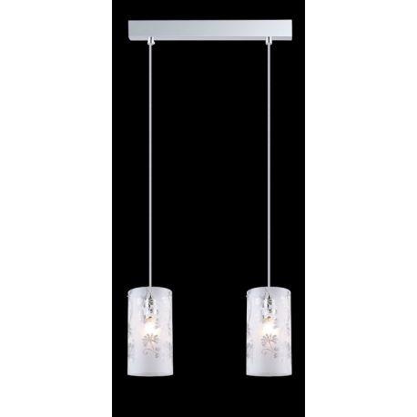 lampa wisząca SENSE podwójna - BZL
