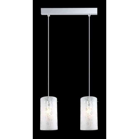 lampa wisząca VALVE podwójna - BZL