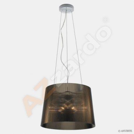 lampa wisząca BELLA II czarna ŻARÓWKA LED GRATIS!