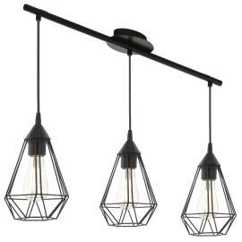 lampa wisząca 3x60W TARBES