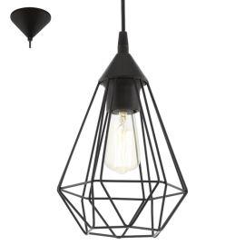 lampa wisząca 1x60W TARBES ŻARÓWKA LED GRATIS!