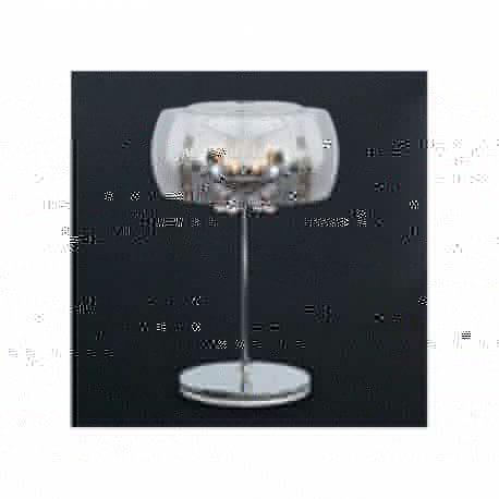 lampa stołowa CRYSTAL 3xG9 BZL