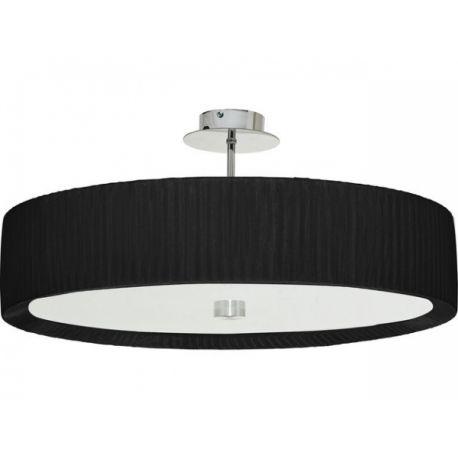 lampa sufitowa ALEHANDRO czarna 55