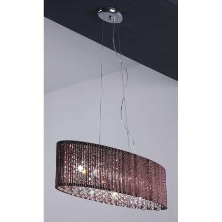 lampa wisząca CHOCO duża - BZL