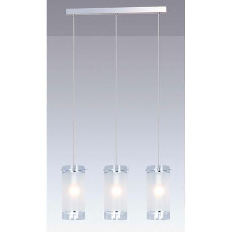 lampa wisząca VIGO potrójna - BZL