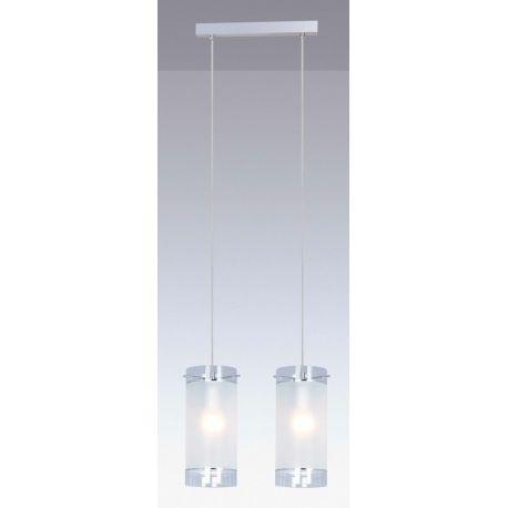 lampa wisząca VIGO podwójna - BZL