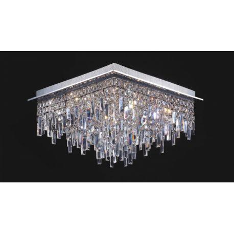 lampa sufitowa LAVENDA 17x20 W