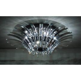 lampa sufitowa KRISTAL 12xG4