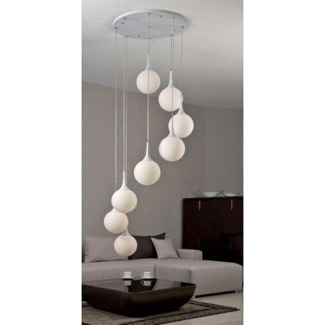 lampa wisząca BOLLE