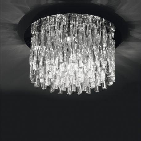 lampa sufitowa BILBAO mała