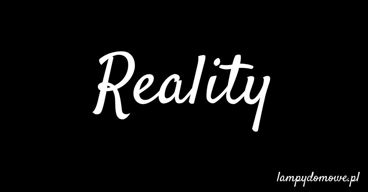 Lampy Reality